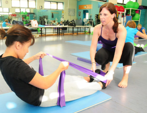Exercise For Women: Choose Pilates And See The Benefits